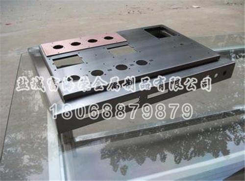 射阳铁板数控刨槽公司