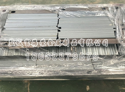 射阳铁板激光切割加工