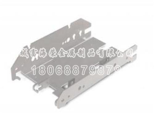 铝板数控剪折