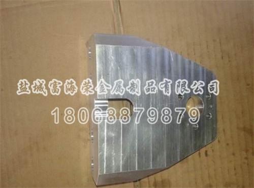 盐城铝板数控剪折